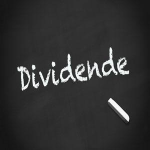 Formation dividende