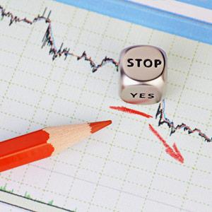 Ordre stop en bourse