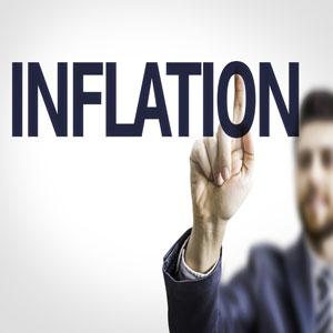 Inflation et dividende